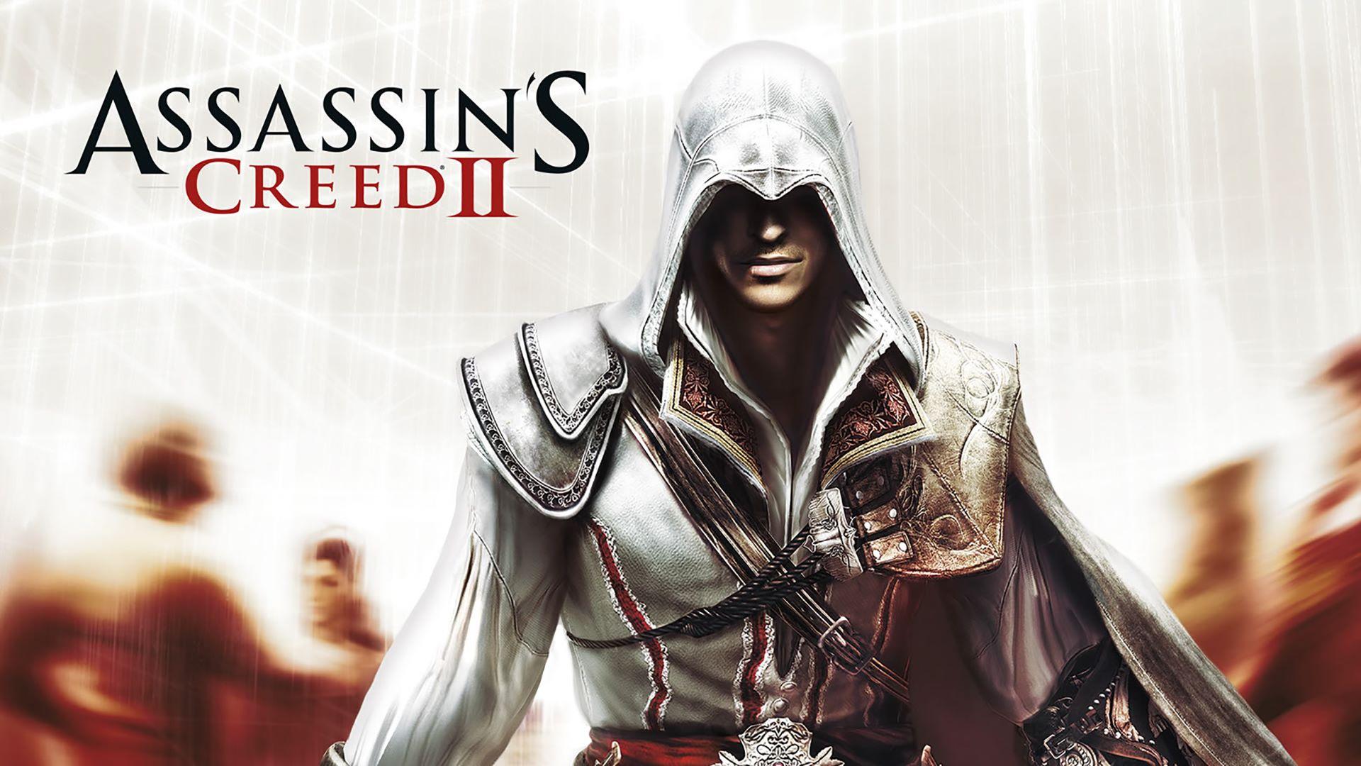 Jade Raymond était productrice exécutive sur Assassin's Creed 2