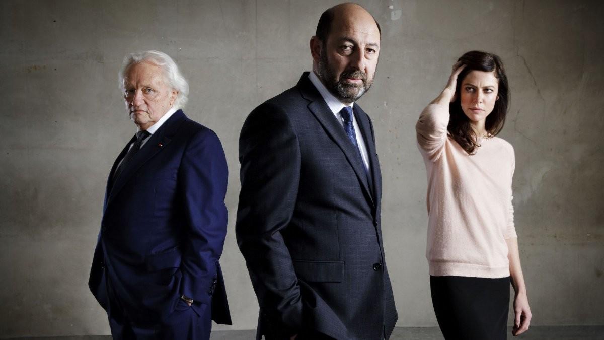 Baron Noir sera disponible sur la plateforme Canal+ Séries. (Image : Canal+)