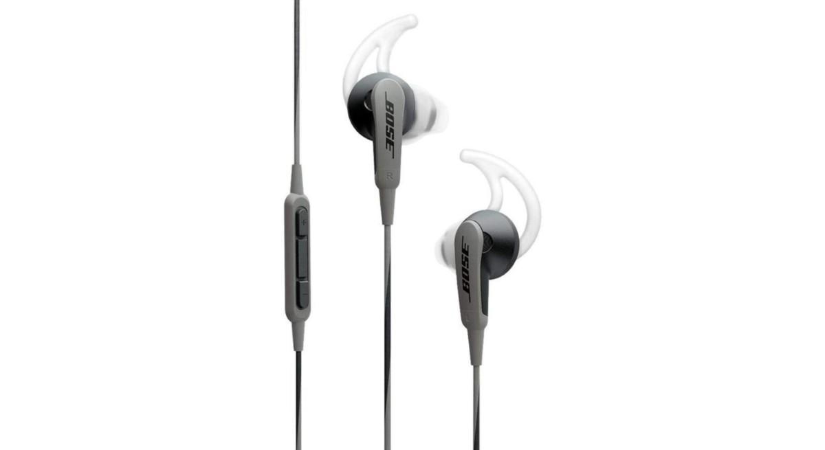 🔥 Bon plan : les écouteurs Bose Soundsport à moitié prix jusqu'à ce soir