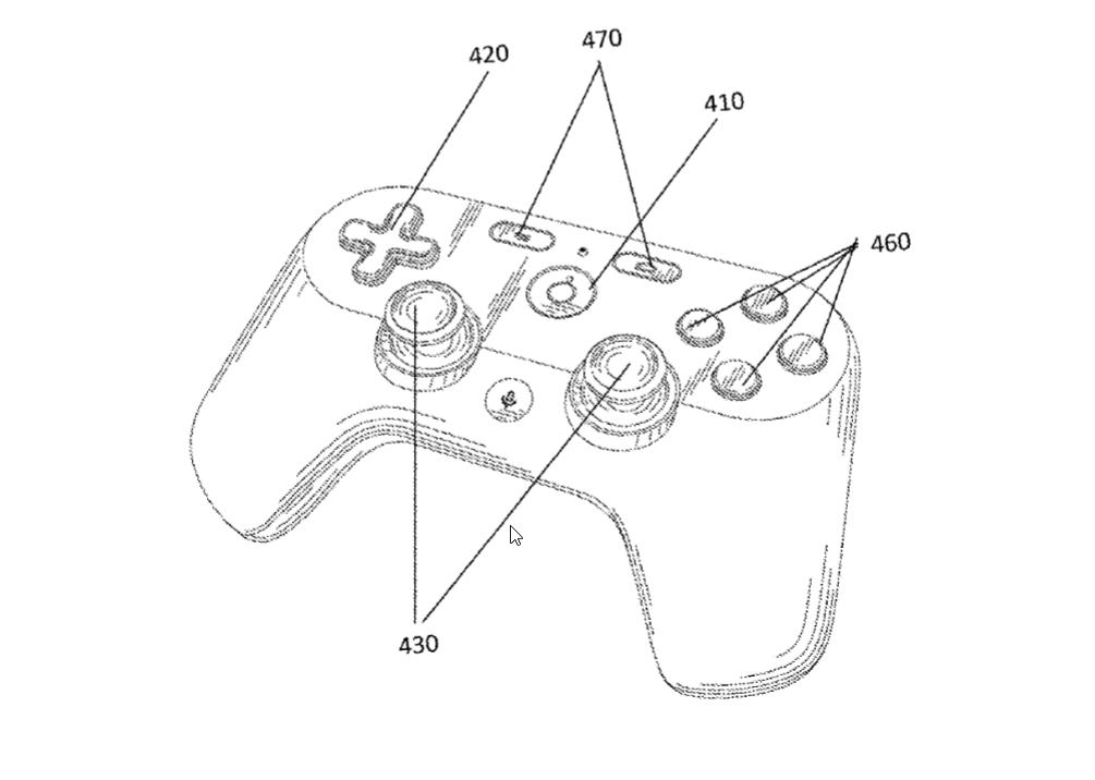 L'image du brevet qui a servi de patron.