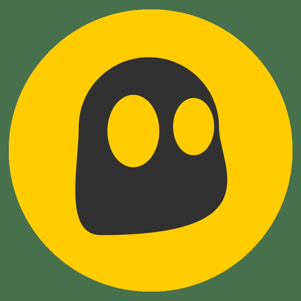 Logo pourCyberghost VPN