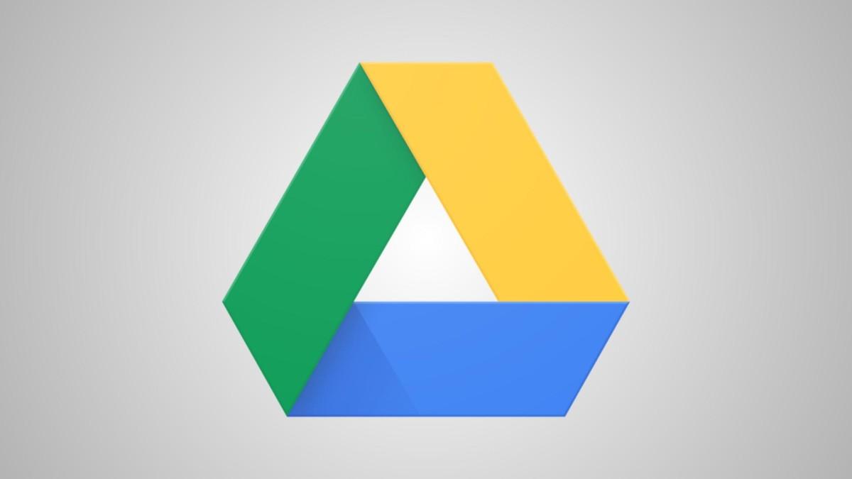Google Drive : images du design Material You et tout nouveau Widget en X