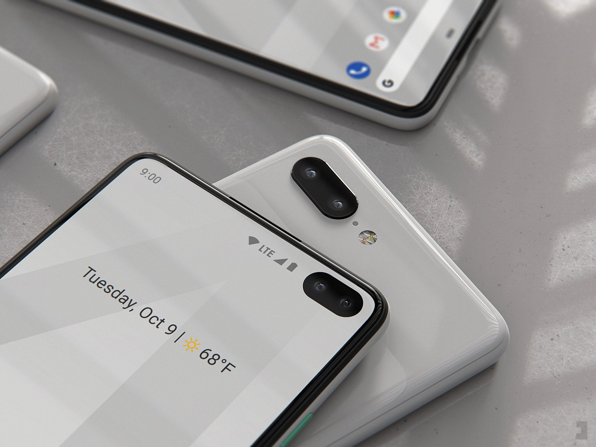 Crédit image : Phone Designer