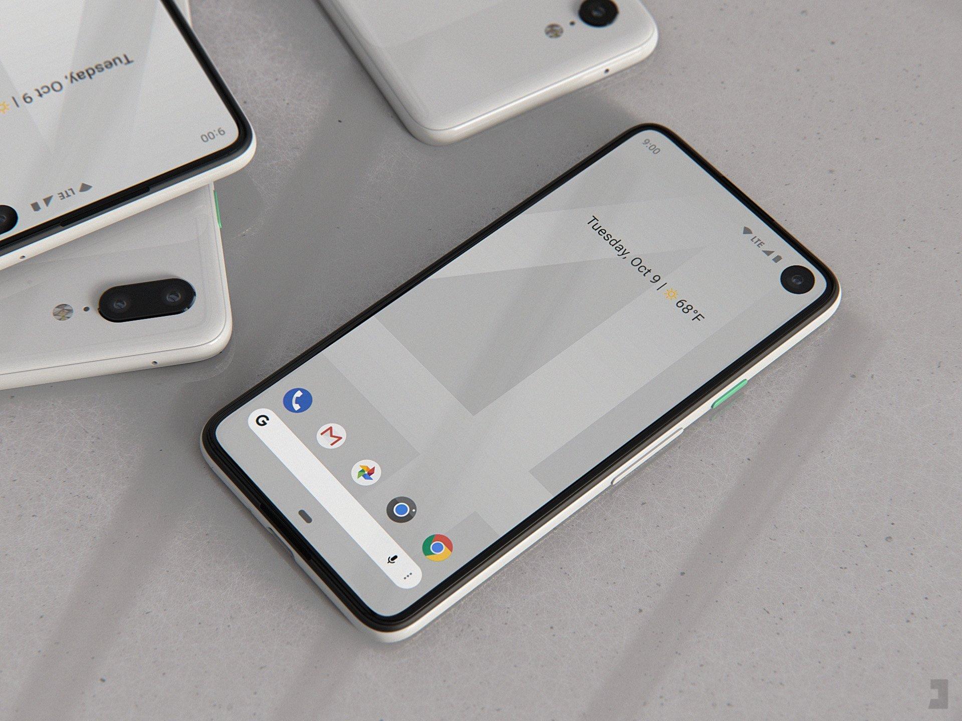 Google dévoile par erreur le Pixel 3A, son smartphone milieu de gamme