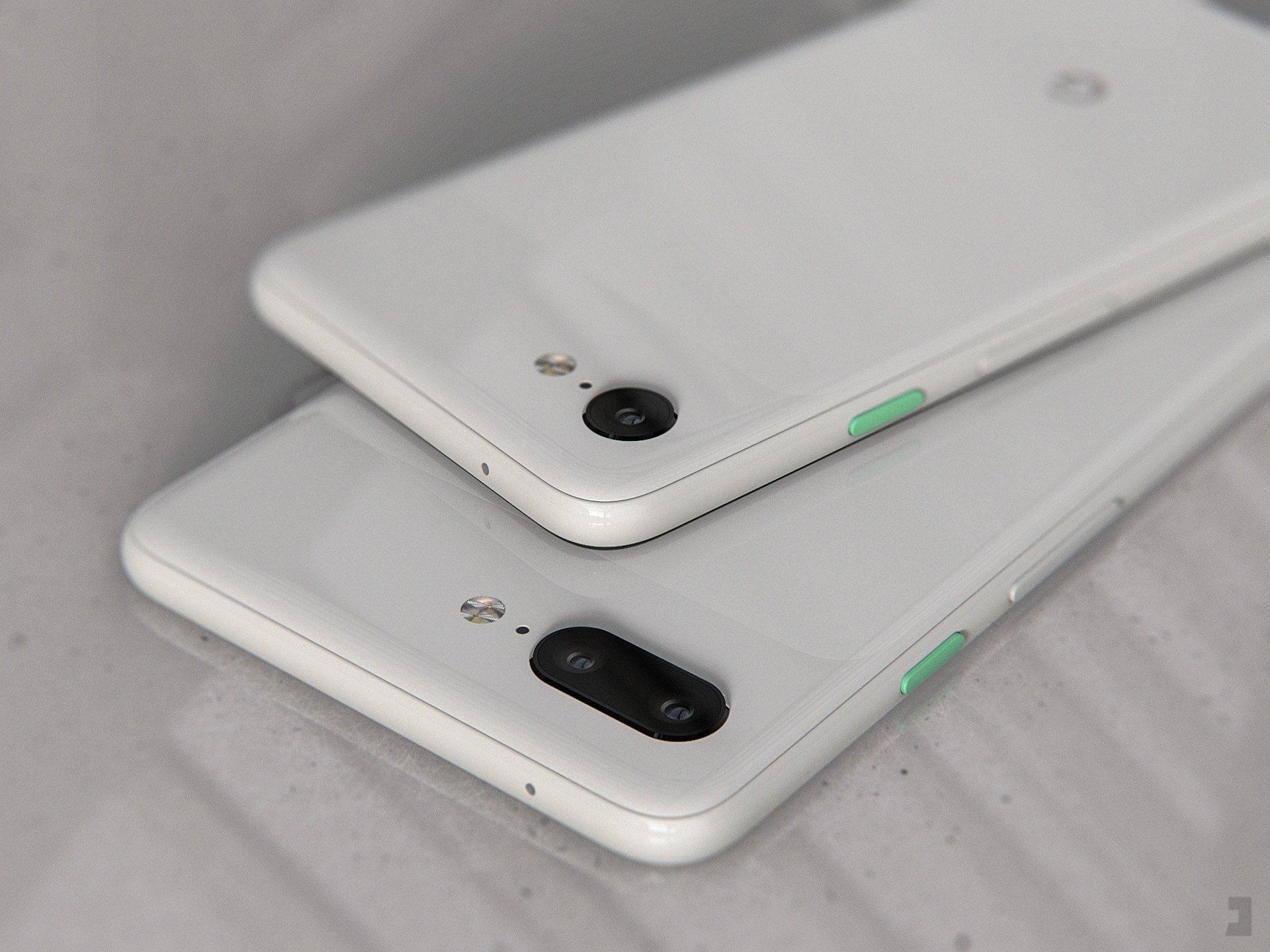 Google a dévoilé par erreur le Pixel 3a [prix et caractéristiques]