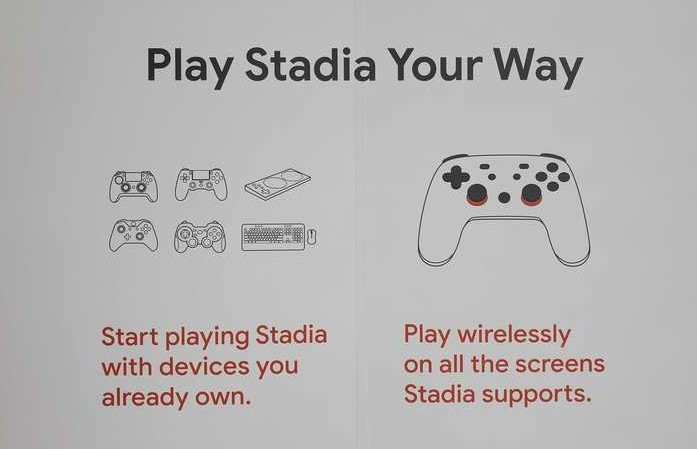 STADIA... LE STREAMING C'EST PLUS FORT QUE TOI ? - Page 9 Google-stadia-manettes-compatibles