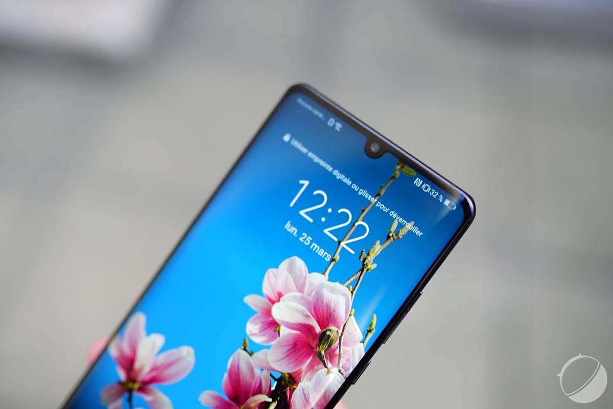 huawei p30 pro test 13 1200x800 - India: the market where Xiaomi is number 1, far ahead of Huawei and Apple - FrAndroid