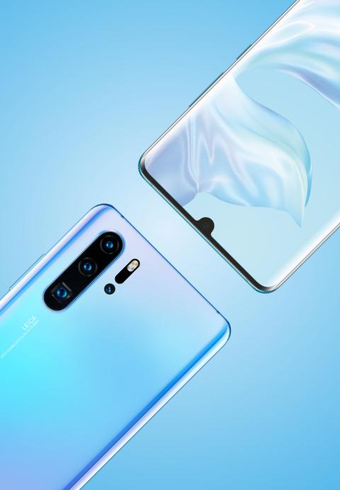 Huawei P30 Et P30 Pro Photos Et Offres De Pr 233 Commande