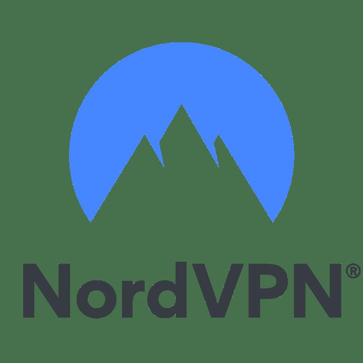 Logo pourNordVPN