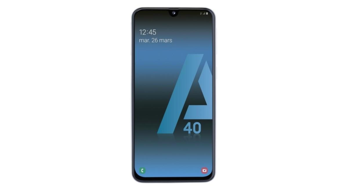 Où acheter le Samsung Galaxy A40 au meilleur prix en 2021 ?