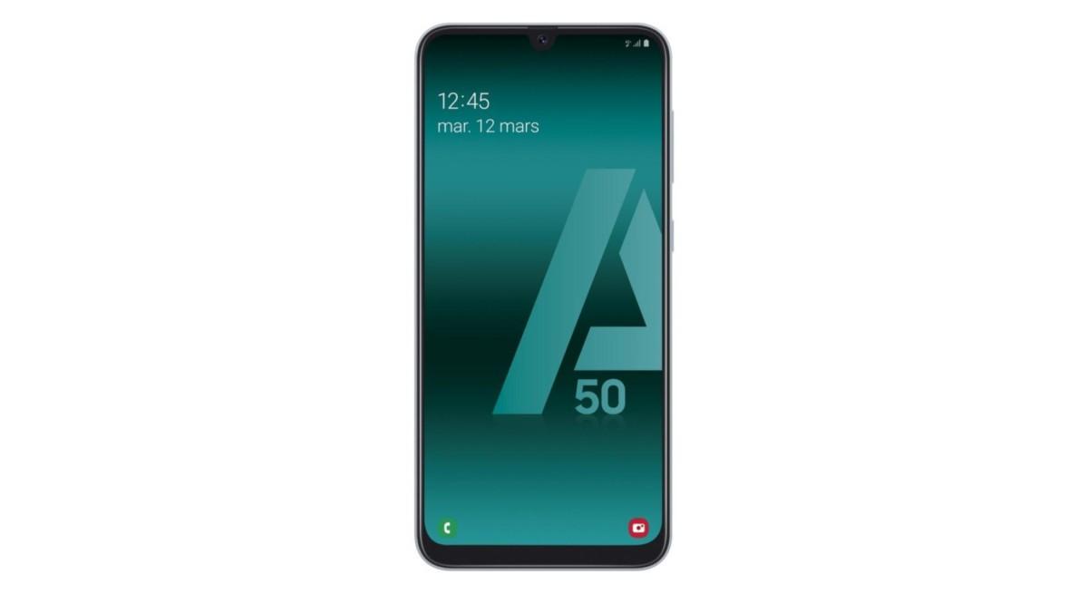 🔥 Soldes 2019 : le Samsung Galaxy A50 encore moins cher que le A40