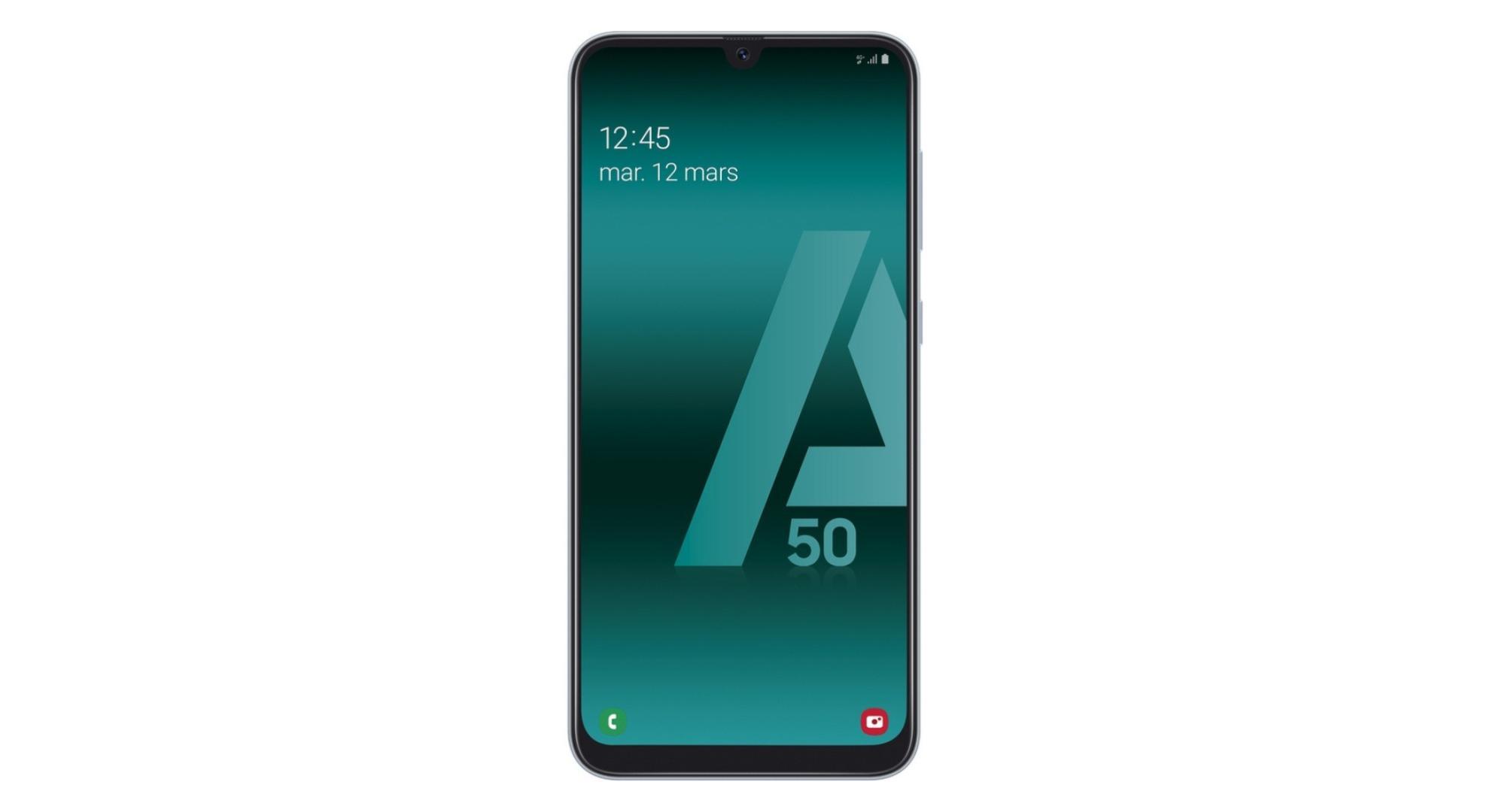 7ba8f2a48b4 Ce ne sont pas les seuls atouts du nouveau smartphone coréen. Il est  propulsé par un SoC Exynos 9610 et 4 Go de mémoire vive pour assurer une  bonne fluidité ...
