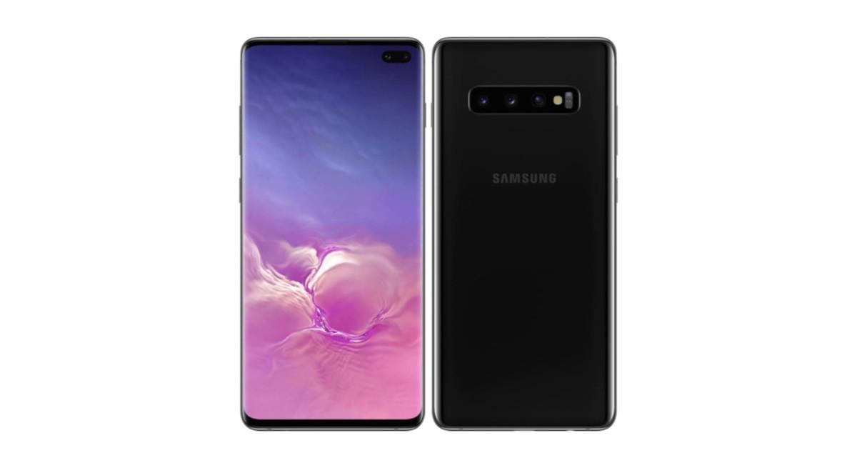 Du jamais vu ! L'excellent Samsung Galaxy S10 Plus chute à 660 euros