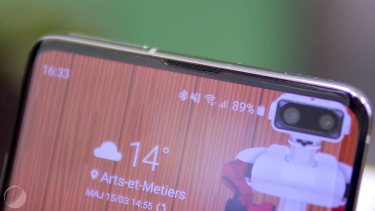 Huawei P30 Pro vs Samsung Galaxy S10+ : lequel est le meilleur smartphone ?