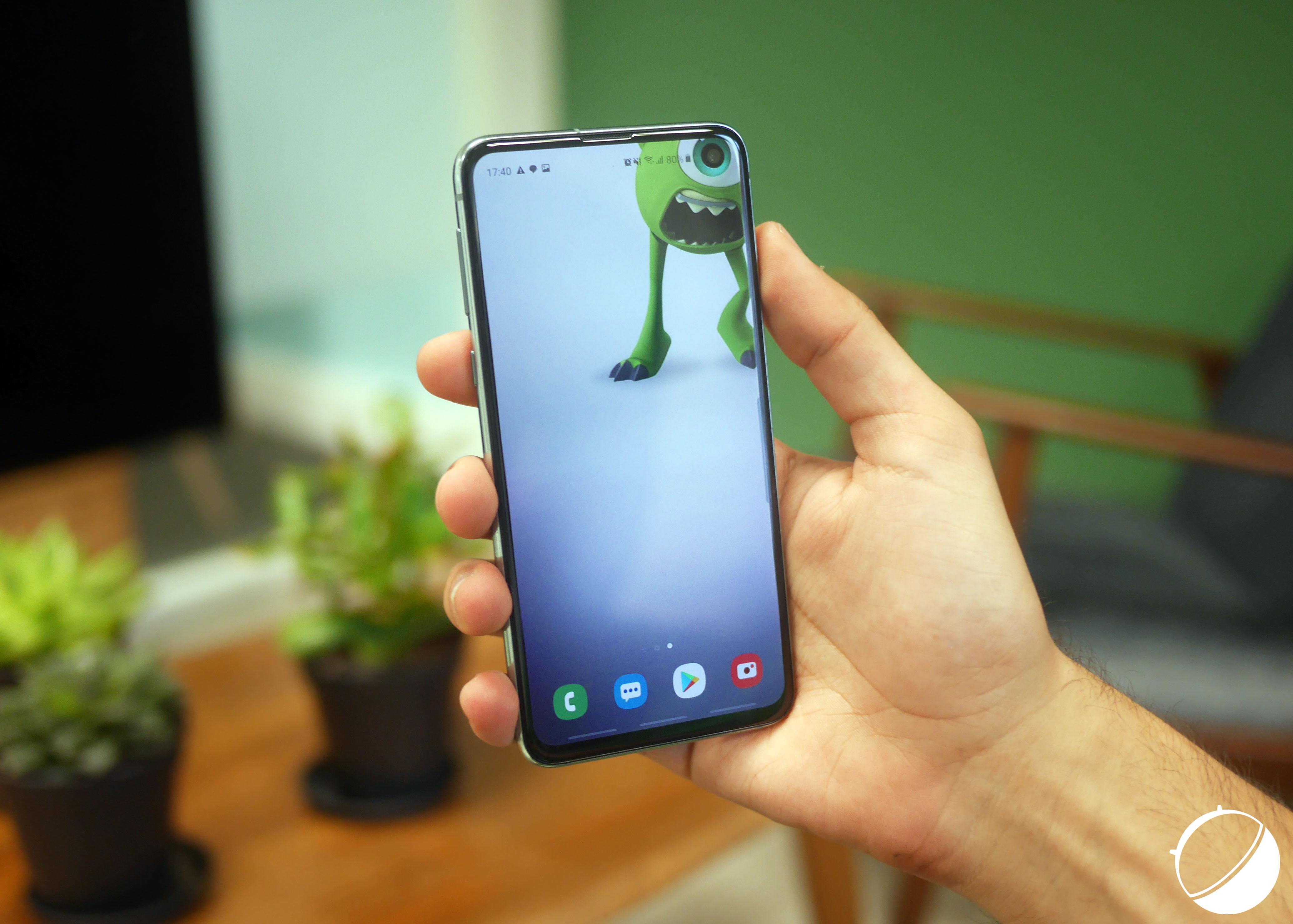 Samsung Galaxy Note 10e : la phablette pourrait avoir une déclinaison plus « petite