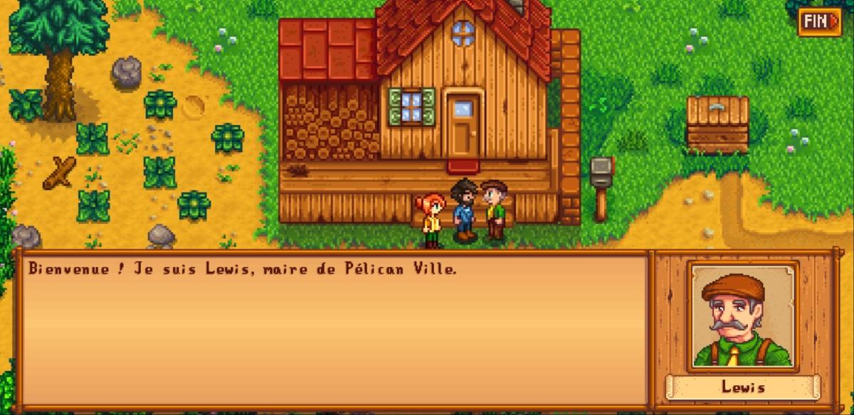Pélican Ville, ça vaut pas le Bourg Palette, mais c'est pas mal.