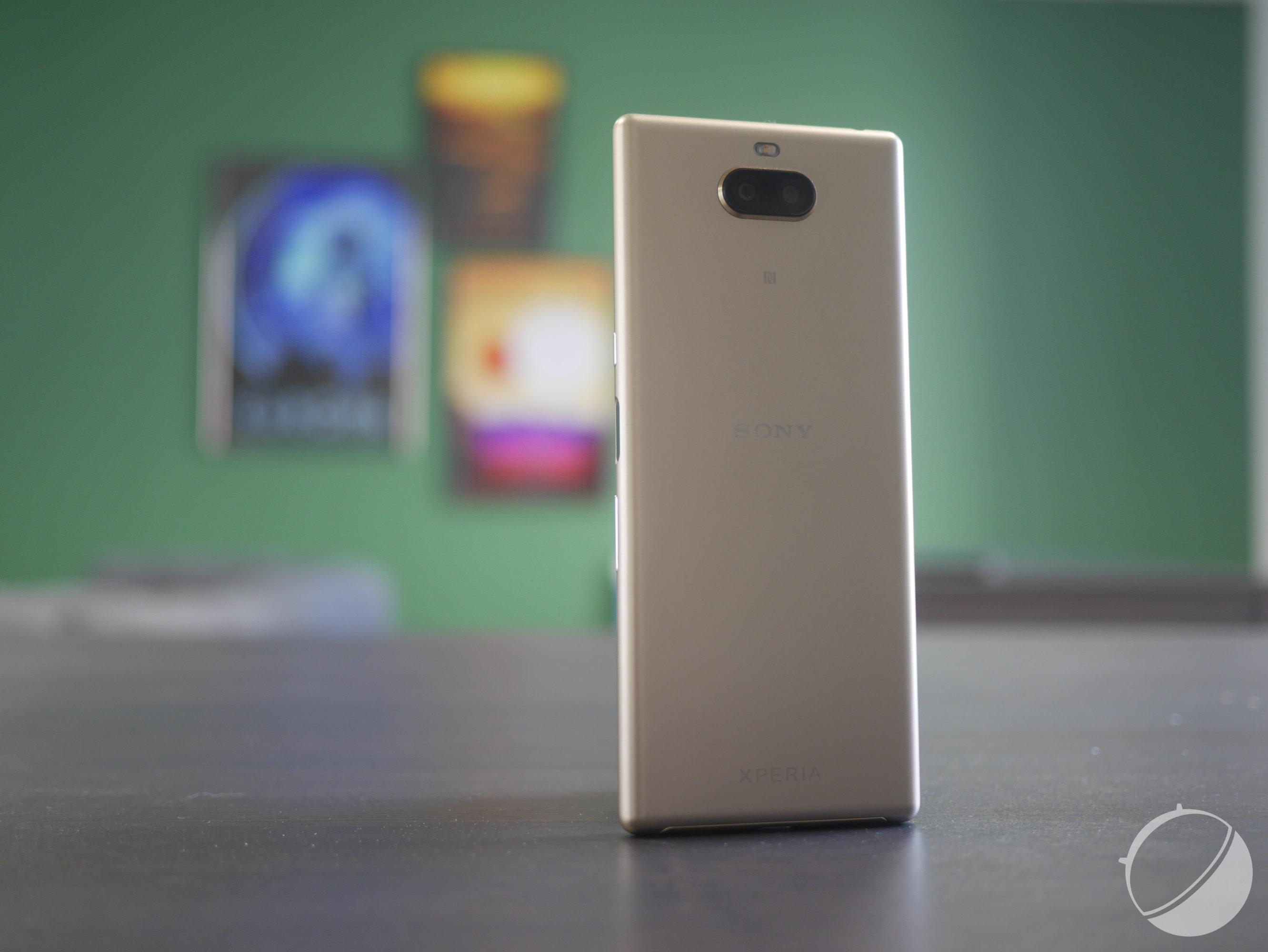 Sony tease un smartphone «dans le creux de votre main» pour l'IFA 2019