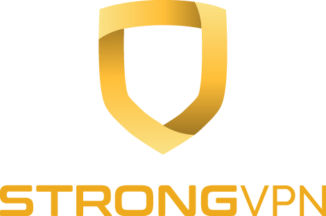 Logo pourStrongVPN