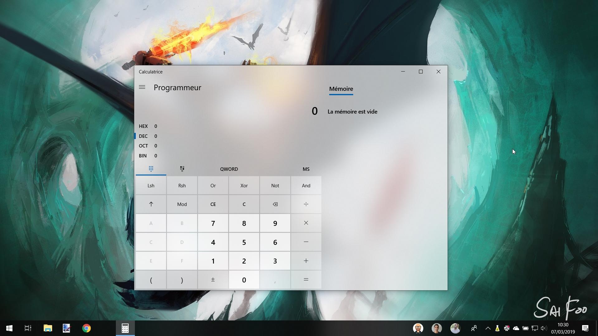 En partageant sa calculatrice, Microsoft prouve que lui et l'open source ne font plus deux