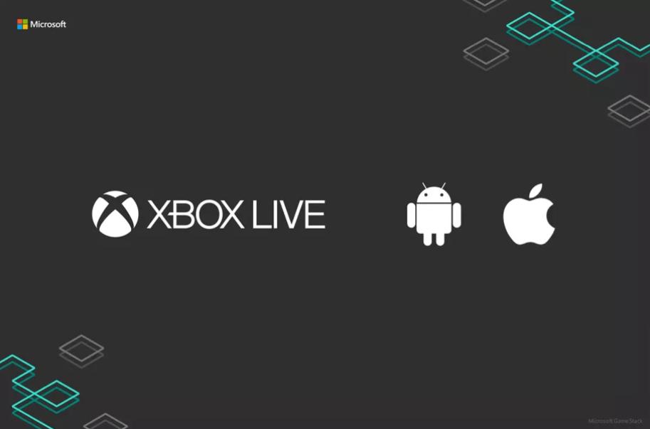 Xbox Live sur Android et iOS : Microsoft donne le feu vert aux développeurs