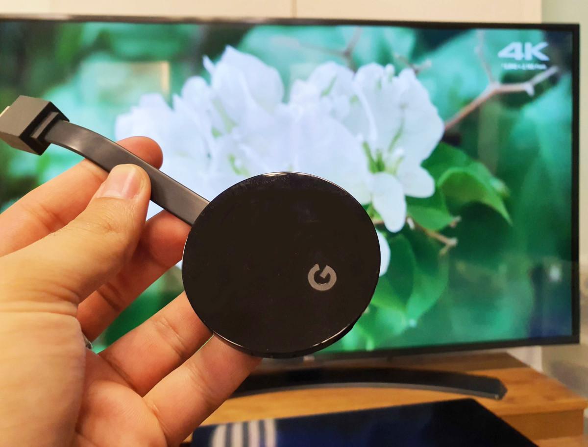 Google Chromecast: les meilleures applications compatibles