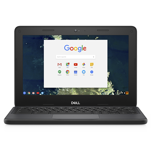Dell Chromebook 11 5190