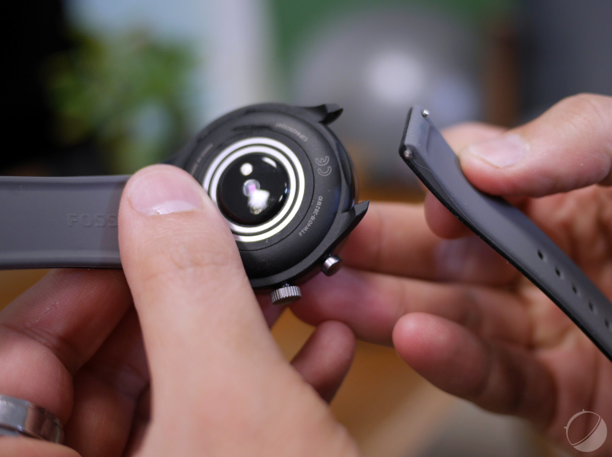 Google et Fossil : le rachat mystérieux était-il une smartwatch hybride ?
