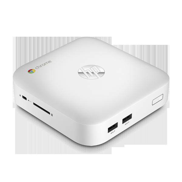 HP Chromebox CB1-010nf