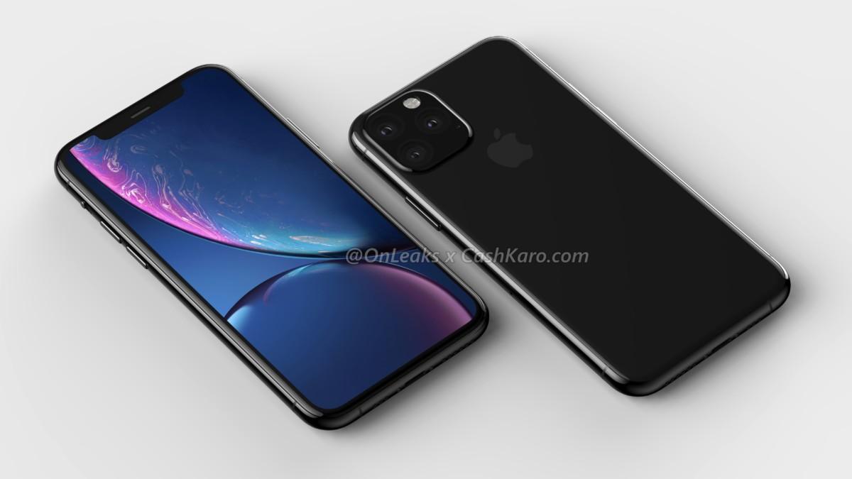 iPhone 2020 : enfin compatibles 5G et de l'OLED pour tous selon un analyste