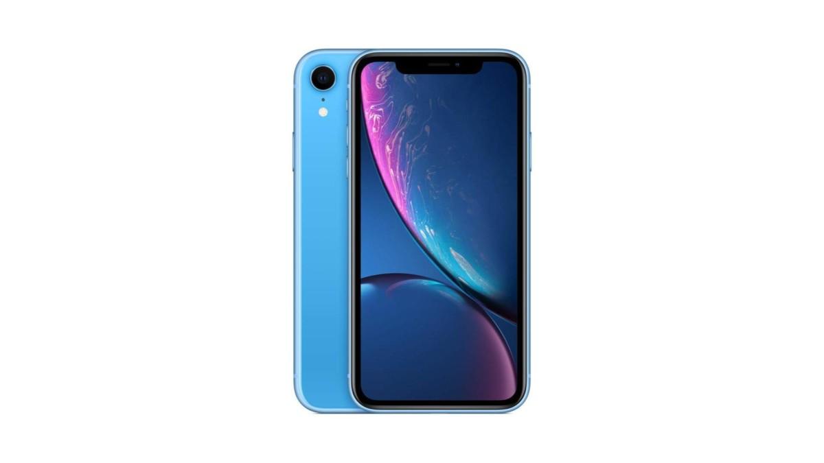 🔥 Bon plan : l'iPhone XR est au prix décent de 699 euros chez Amazon