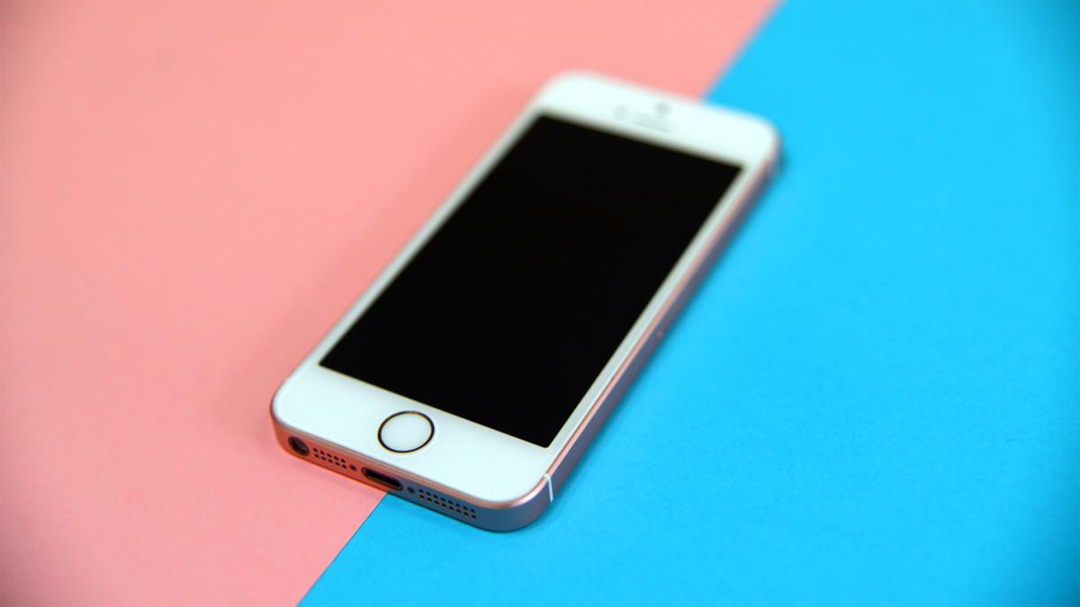 Le nouvel iPhone SE devrait être présenté dans les prochains jours
