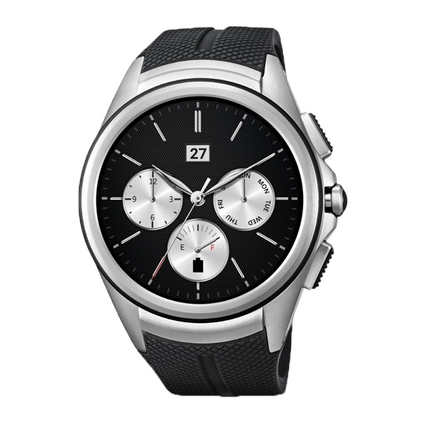 LG  Watch Urbane 2e Edition