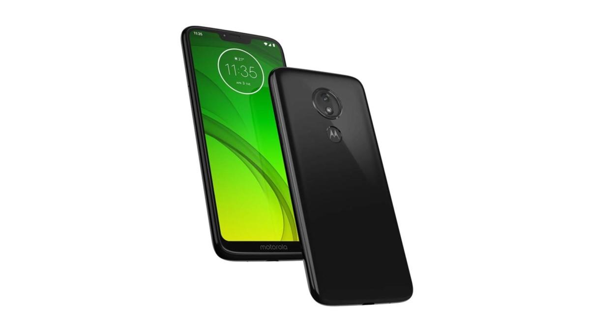 🔥 Bon plan : le Motorola Moto G7 Power (batterie 5000 mAh) est à 199 euros au lieu de 229 euros
