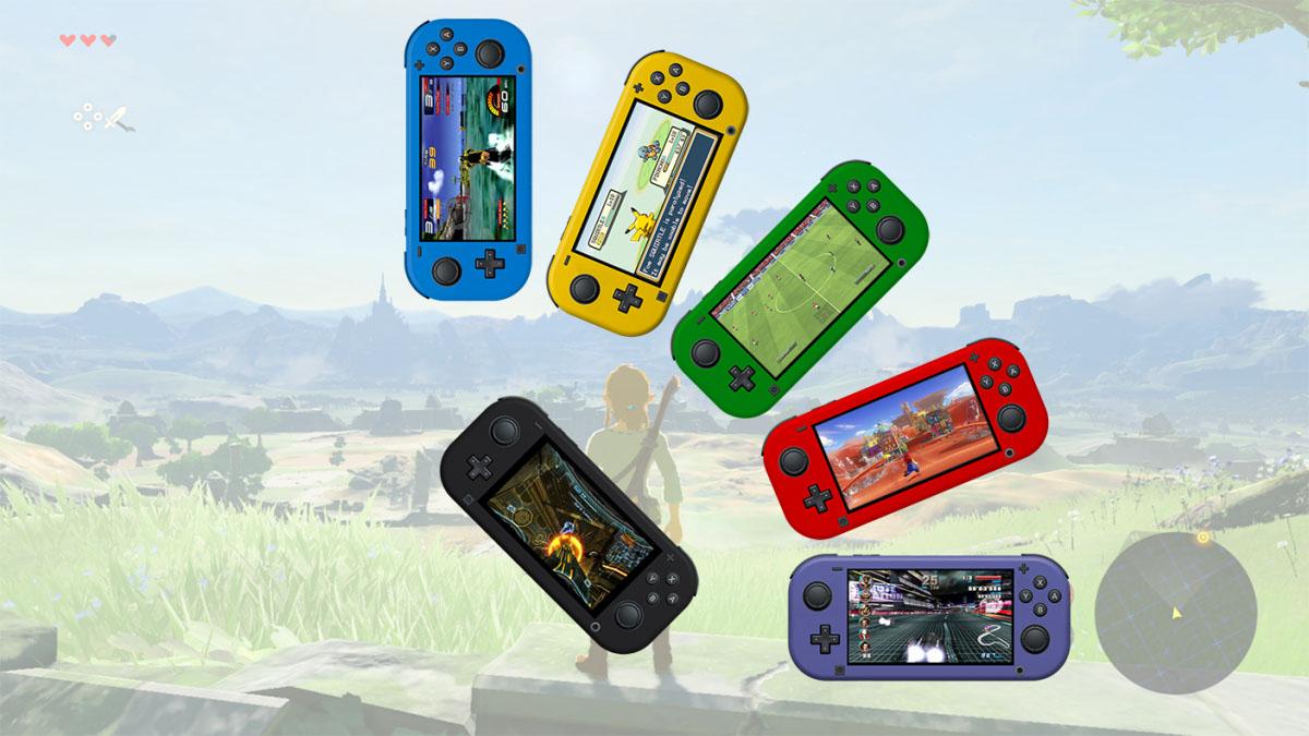 L'action Nintendo s'envole de 15 en Bourse