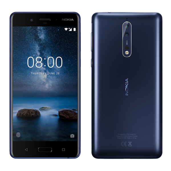 Image result for nokia 8