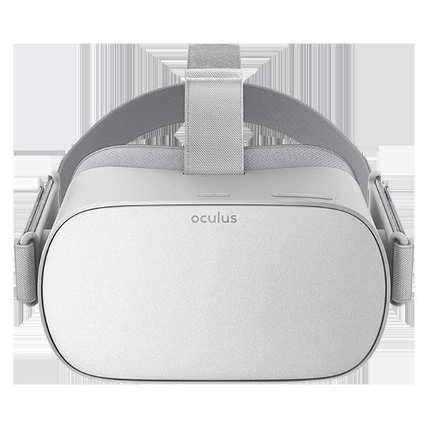 Oculus VR Oculus Go
