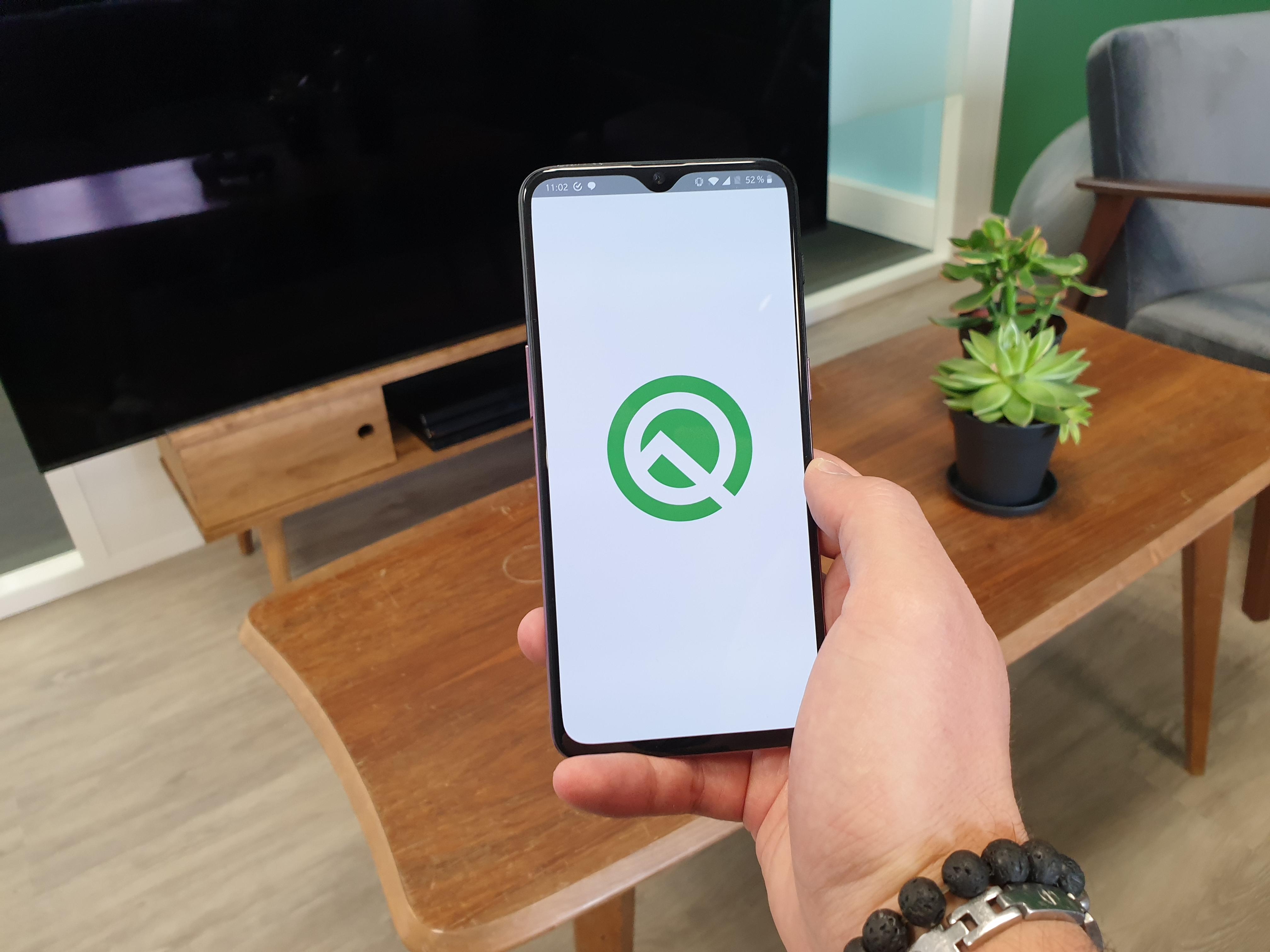 d314793602d36 Deux semaines seulement après le lancement de la bêta d'Android 10 Q,  Google a déployé une seconde version. Cette mise à jour apporte notamment  une nouvelle ...