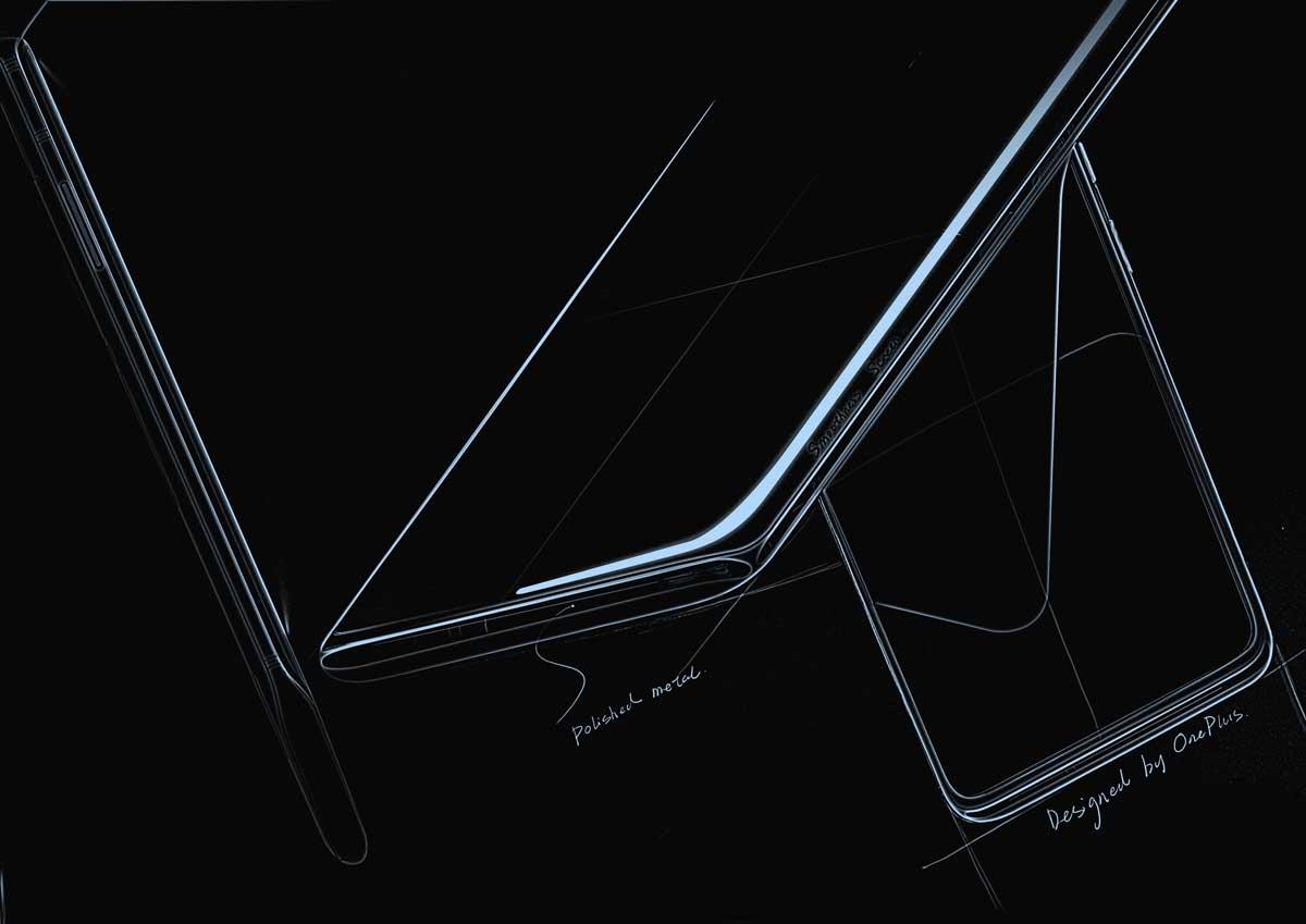 OnePlus 7 Pro : un écran « révolutionnaire » et la 5G confirmés par le PDG