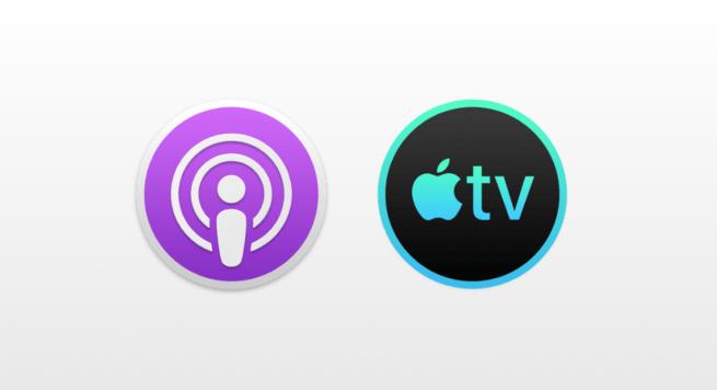 Les nouvelles icônes de ces applications