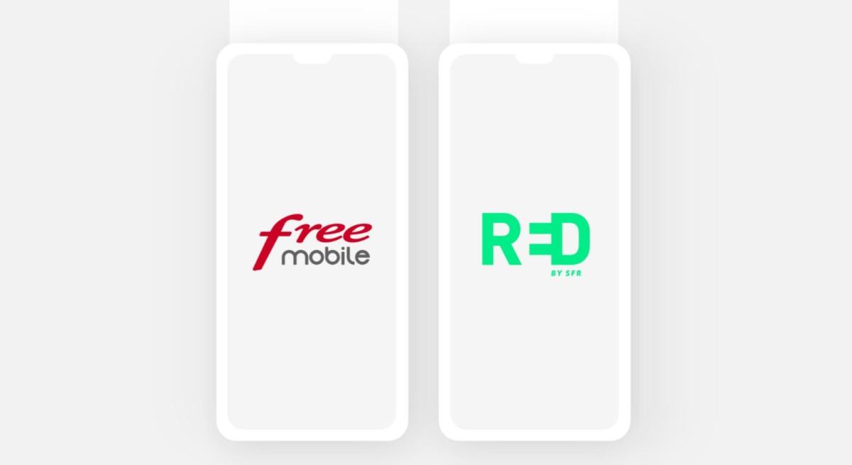 🔥 Forfait mobile : derniers jours pour les offres RED et Free à moins de 10 euros