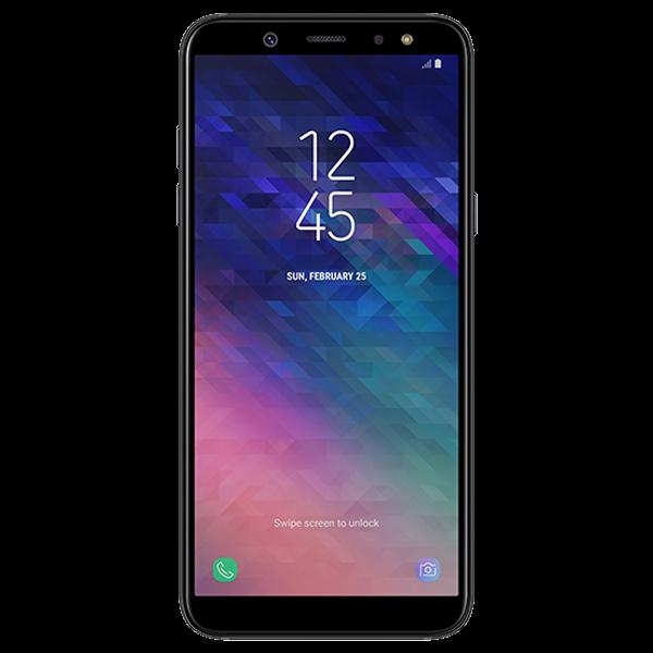 Hasil gambar untuk Samsung Galaxy A6 2018