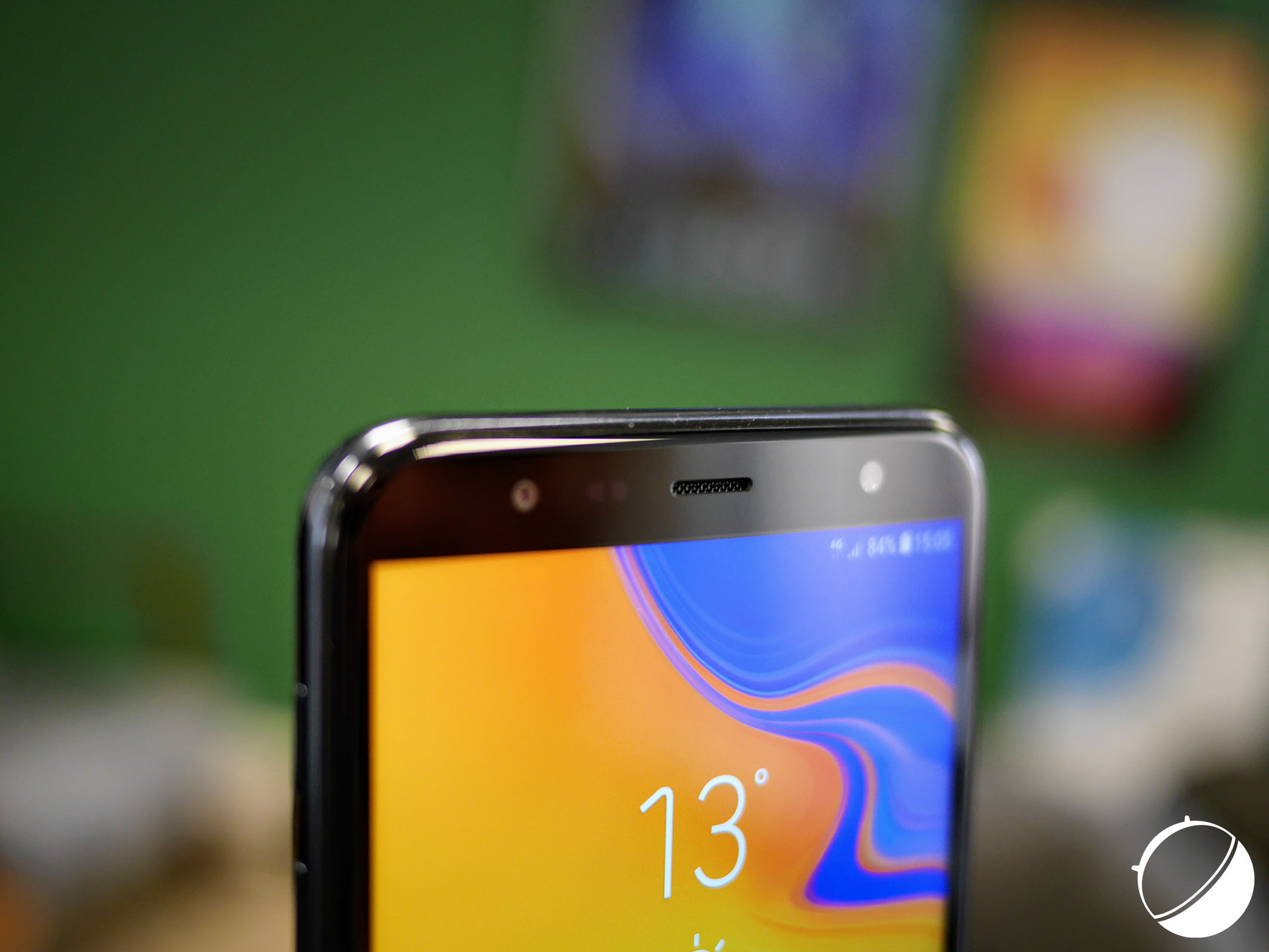 Test Samsung Galaxy J6 Plus : notre avis complet