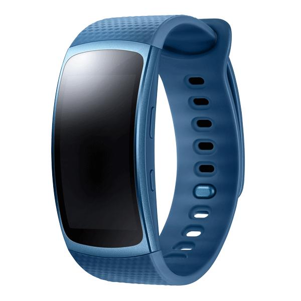 Samsung Gear Fit 2