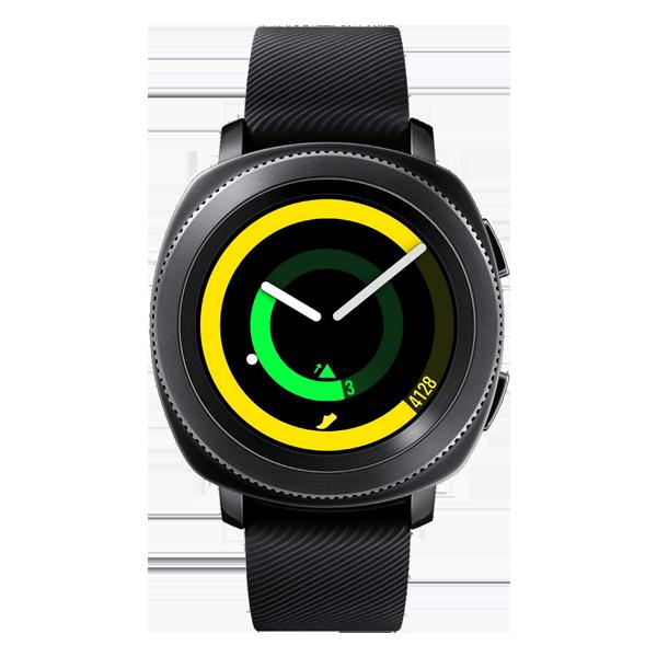 Gear Samsung SportNotre Complet Montresbracelet Avis Test mN80nw