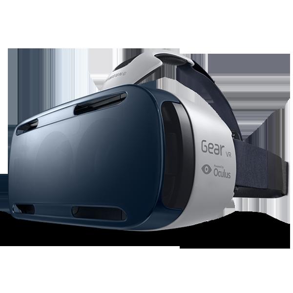 Fabriksnye Samsung Gear VR : Prix, fiche technique, test et actualité YF-32
