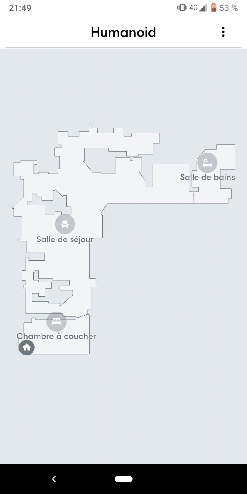 Robot Piscine Plan De Campagne irobot roomba i7+