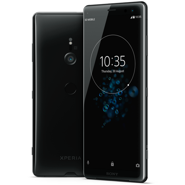 Image result for Xperia XZ3
