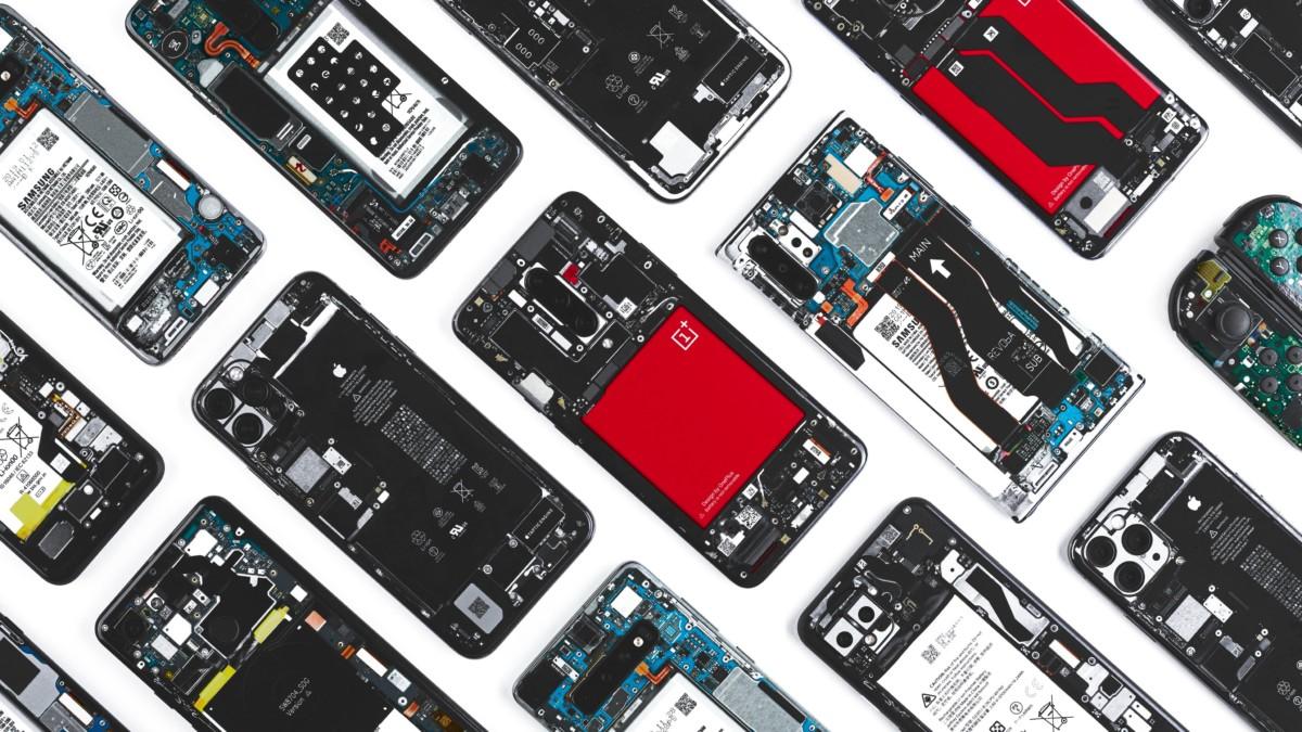 Les ventes de smartphones s'effondrent à cause du coronavirus