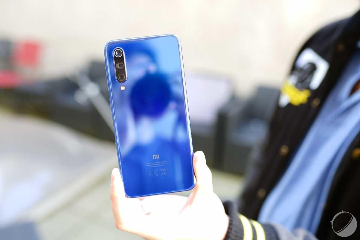 Xiaomi se vante de sa bonne santé avec un parfait sens du timing