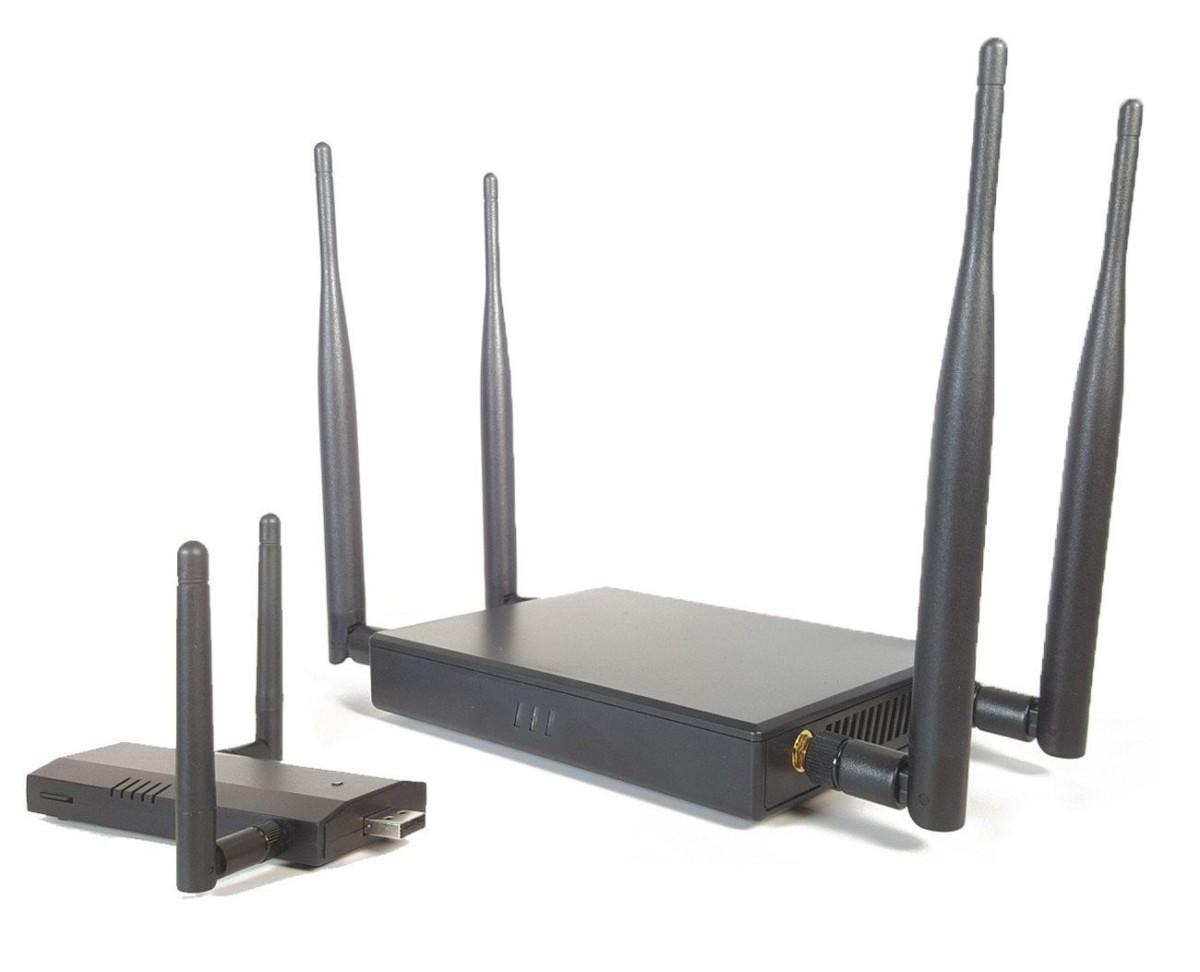 Les WiFi Pineapple permettent de créer de faux points d'accès WiFi très simplement.